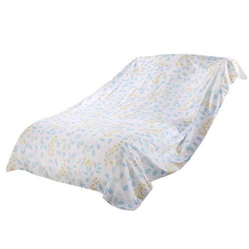 Zelte Möbel Staubschutz Dush Sheets Staubtuch Sofa Cover Cloth Möbel Asche Tuch Staub Bettdecke Home, mehrere Größen (Size : 1×1.2m) - Asche-möbel