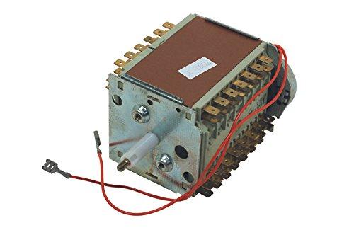 Whirlpool Waschmaschine Timer Teilenummer des Herstellers: 481928218632 - Whirlpool Waschmaschine Timer