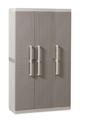 toomax-wood-line-s-armario-3-puertas-4-estantes
