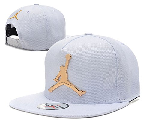 air-jordan-cool-summer-snapback-iron-standard-hip-hop-cool-summer-snapback-white-with-gold-logo