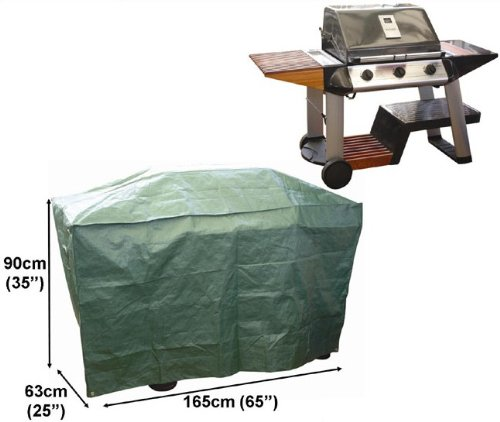 Housse pour barbecue cuisine 165cm gamme standard