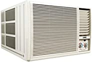 HAAS Window AC,17,200Btu,Cool,Anti-Bacteria Filter - HWA118Y6H