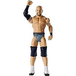 WWE Basic #67 - Cesaro - Action Figure Mattel