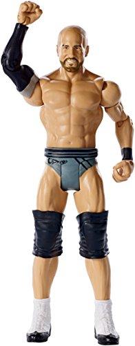 WWE DXF6315,2cm Naomi Action-Figur