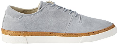 Marc O'Polo 70123803401300 Lace Up Shoe, Derby homme Gris