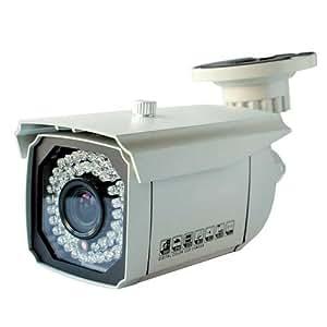 Caméra CUBE 650 Lignes CCD SONY® extérieur