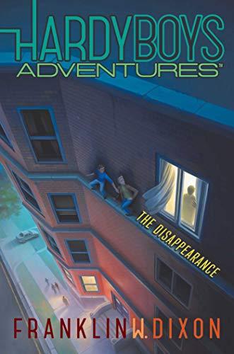 The Disappearance (Hardy Boys Adventures)