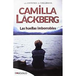 Las huellas imborrable - Camilla Läckberg