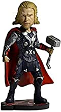 Head Knocker - 8 Inch (Unisex-One Size) Thor (Multicol)