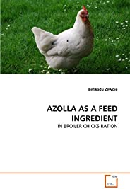 Azolla as a Feed Ingredient