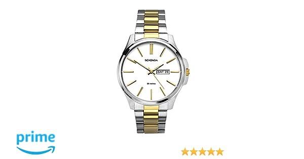 Sekonda Unisex-adult Watch 1439.27 Armbanduhren