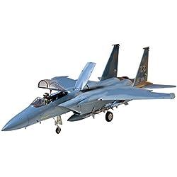 TAMIYA 300060304 - 1:32 Mc Donnell Douglas F-15 EAGL Düsenjäger