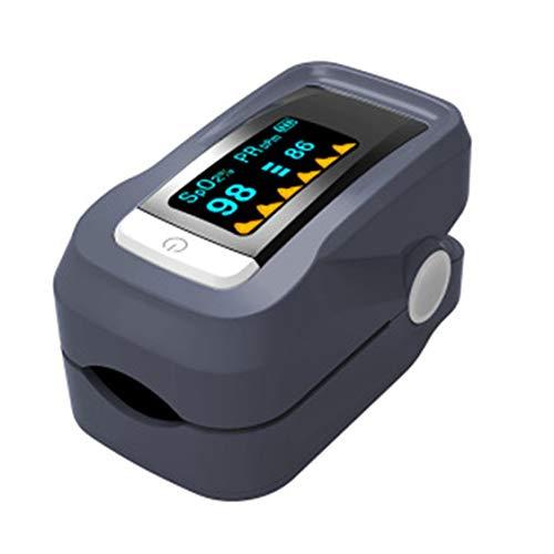 Dynamovolitionsoximeter Blutsauerstoff-Pulsmonitor Bezieht Sich auf Fingerspitzenoximeter Intelligentes automatisches tragbares Oximeter
