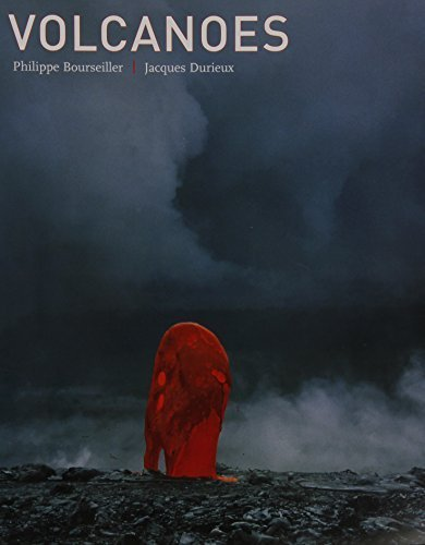 Volcanoes by Philippe & Jacques Durieux Bourseiller (2008-08-02)