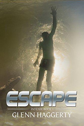 Book cover image for Escape: Intense, Book 1