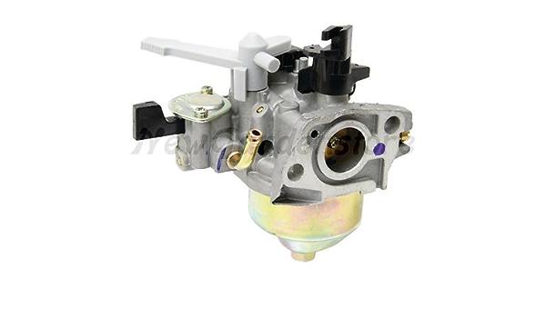 Kit Carburateur AISEN pour moteurs Loncin G 160 G160 G200 G 200 F 170020406 6,5 hp 196 cc
