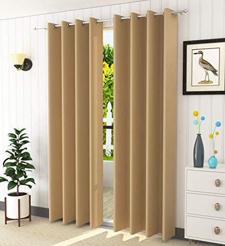 check MRP of door curtains size P Home Decor
