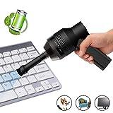 Die wichtigsten Produkteigenschaften in der Übersicht - Der ZP-001 Tastaturstaubsauger von Zonpor