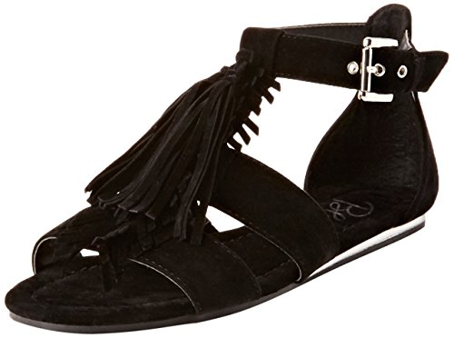 Blink - Bmoril, Sandali Donna Nero (Nero (01 black))