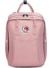 KALIDI Baby Wickelrucksack Wickeltasche Mama Rucksack Große Kapazität Multifunktional Wickelunterlage mit praktischen Kinderwagenhaken Babytasche für Unterwegs