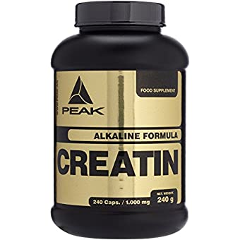 Peak Creatin Alkalyn