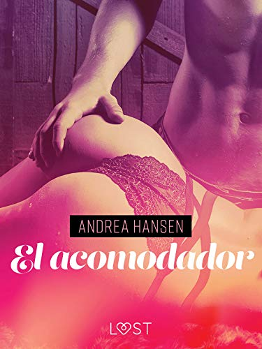 El acomodador de Andrea Hansen