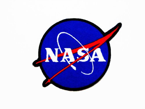 nasa-logoblue-colour-embroidered-iron-on-patch
