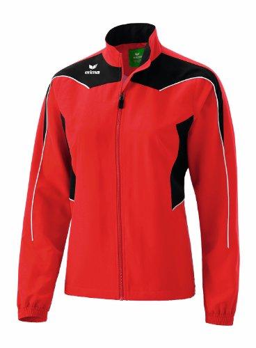 Erima shooter veste pour femme rouge/noir