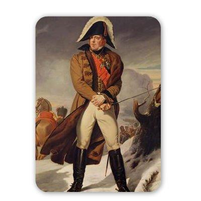 Marshal Michel Ney (1769-1815) Duke of.. - Mousepad - Natürliche Gummimatten bester Qualität - Mouse Mat