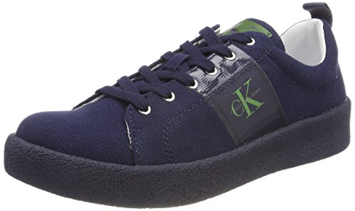 Calvin Klein Jeans Gerardo Twill, Sneakers Basses Homme