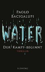 Water - Der Kampf beginnt: Thriller