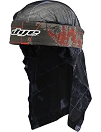 Dye Paintball cabeza Wraps