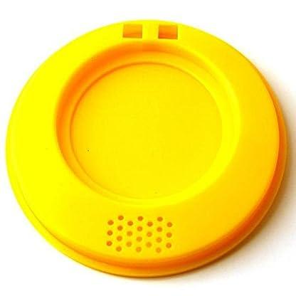 Lega Round Bee Escape ø11,5cm Auskunstoff, with 2Outputs 2