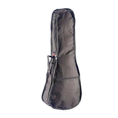 Stagg STB-1UKC wirtschaftlichen Serie Nylon Tasche für Konzert-Ukulele -