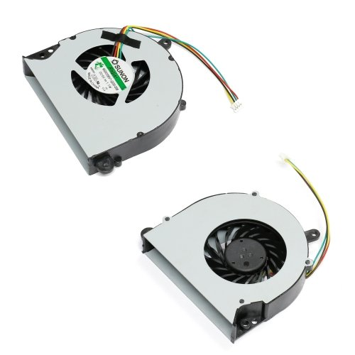 Lüfter kompatibel für Computer Laptop HP ProBook 6560mf60120V1-c470-s9a, NEU Garantie 1Jahr, Fan,...