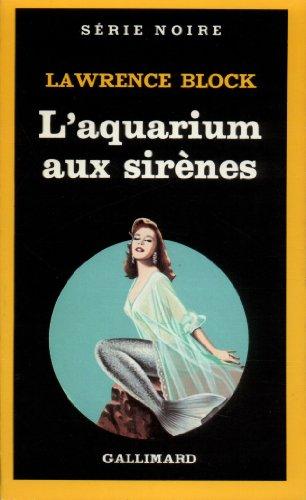 L'aquarium aux sirènes