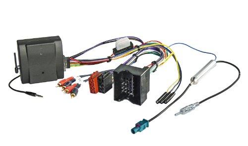 Watermark Interface Can-Bus #CB-1086P# avec télécommande de Volant et système Actif pour radios Pioneer pour véhicules Audi VW