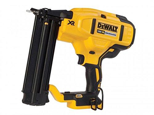 Dewalt dcn680N Brushless XR 18Gauge Brad Nailer 18Volt Bare Unit - Dewalt Bare-tool