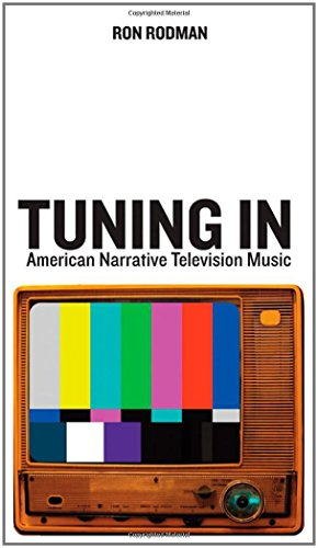 As Heard on TV: American Narrative Television Music (Oxford Music / Media) by Ronald W. Rodman (1-Dec-2009) Hardcover