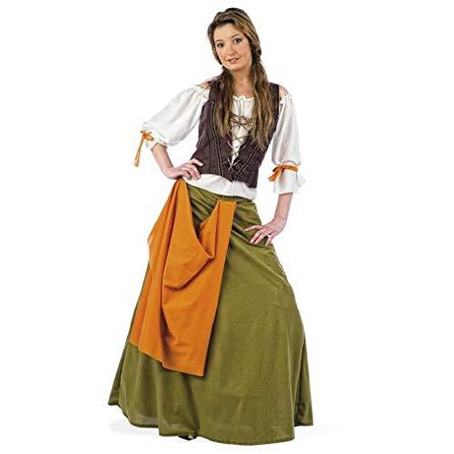 Limit tavernkeeper Frau Kostüm ()