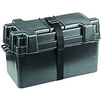 "nuovarade recargable boxup a 120Ah tamaño 15,2""x 6,9"" x 8,9""Cubierta hardware"