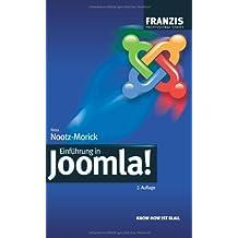 Einführung in Joomla!