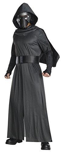 Star Wars Ren Kostüm - Star Wars-Kylo Ren Kostüm AD mit
