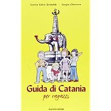 Guida di Catania per ragazzi