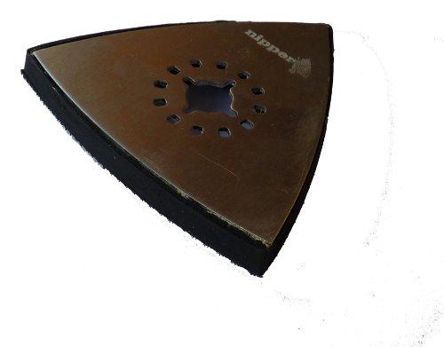 Nipper Multitool Sanding Velcro Backing Pad