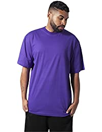 Urban Classics Tall Tee T-Shirt TB006-2, size:6XL;Farbe:purple