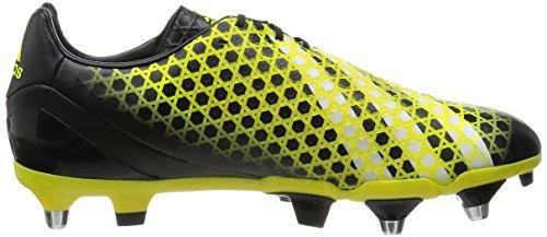 adidas Predator Incurza Sg - cblack/ftwwht/byello Black