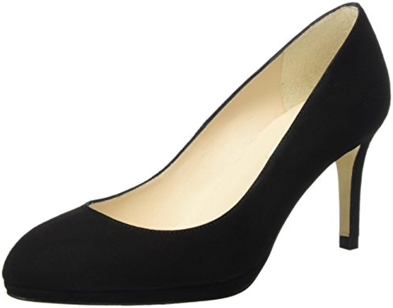 L.K. Bennett New Sybila, Zapatos de Tacón para Mujer