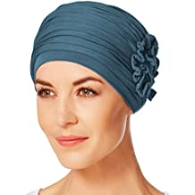 Turbante gorro Lotus