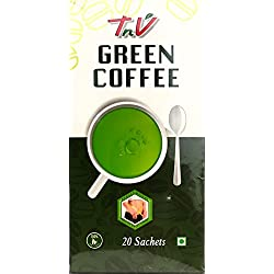 Slimming GREEN COFFEE (20 sachet) for weight loss